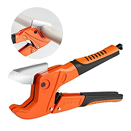 Top 5 PVC Plastic Pipe Cutters For Plumbers